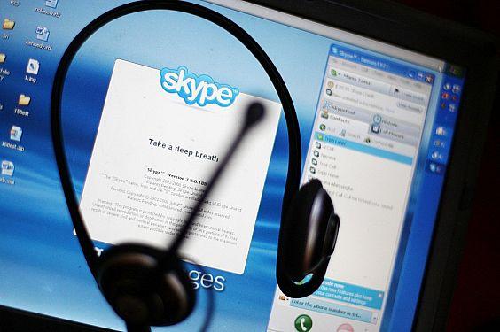 phong van qua skype