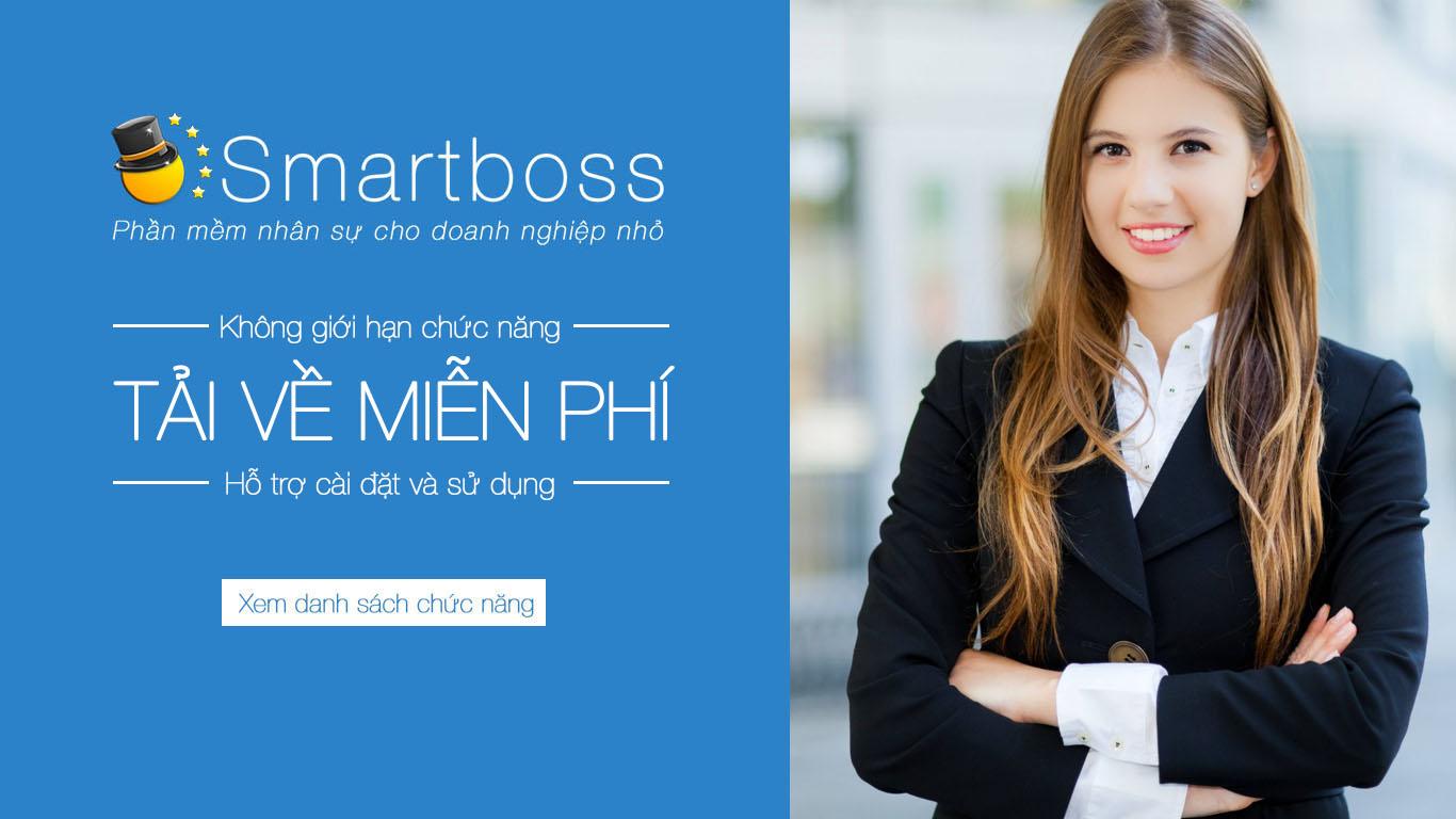 banner smartboss